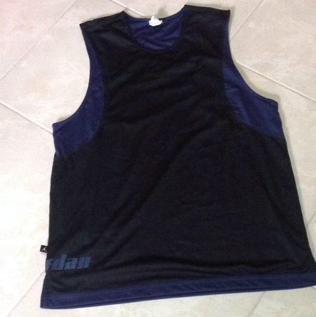 df012cad4627 Air Jordan Sleeveless T Shirt