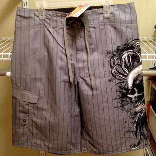Mossimo Board Short
