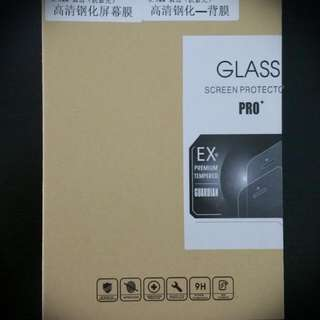 0.3mm 2.5D FRONT & BACK Tempered Glass Screen Protector for Xperia Z3