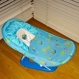 Baby Seat For Bath