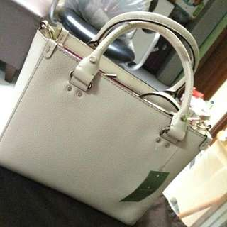 NEGOTIABLE quick selling now!!Brand NEW KATE SPADE BAG