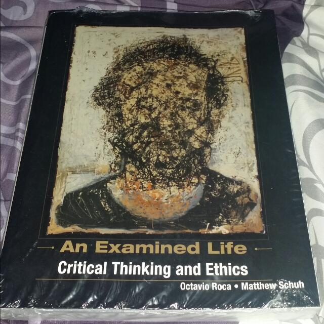basing lifes decisions with critical thinking and ethics There is not, however, one source that provides an overview of the ethical decision making that occurs as various religions think about death and determine that it has occurred this article fills that void by providing a starting point for the analysis of end-of-life determinations it uses the perspective and.