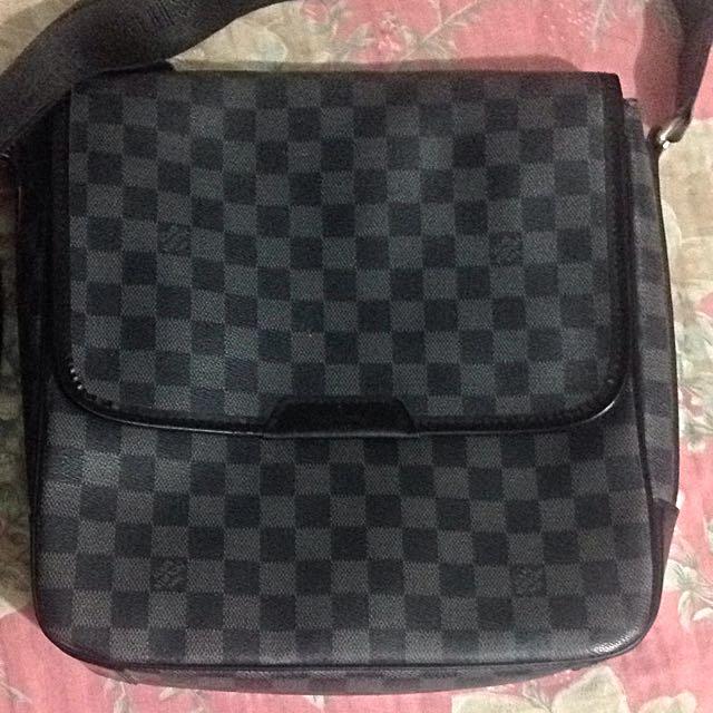 Class A Replica LV Sling Bag