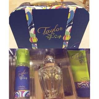 Taylor Swift Perfume Set 😊