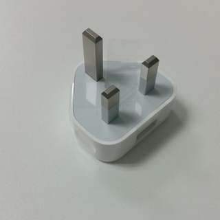 iphone 5s power adapter