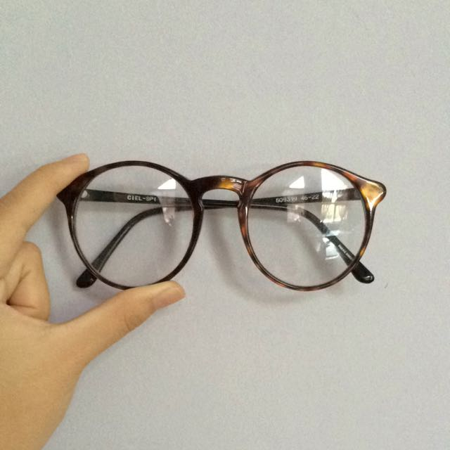 SALE! American Apparel Ciel Eyeglass