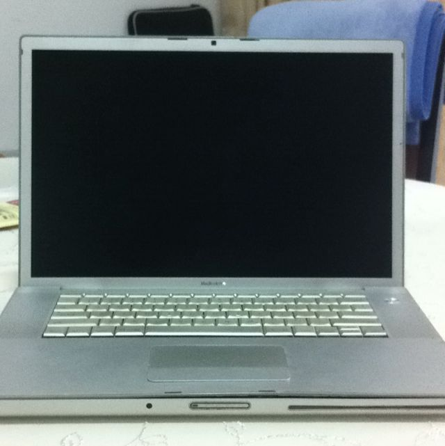 MacBook Pro For Spare Parts