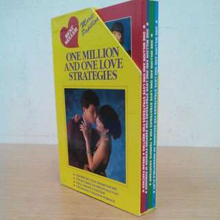 Vintage Dating Advice Books
