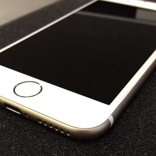 iPhone 6 **RESERVED**