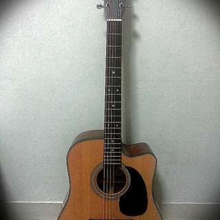 *Reserved* Sigma Acoustic Guitar