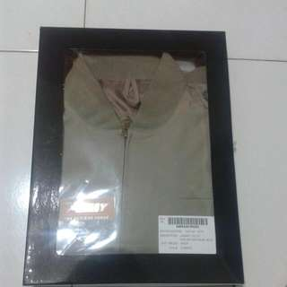 Saf Army Jacket.