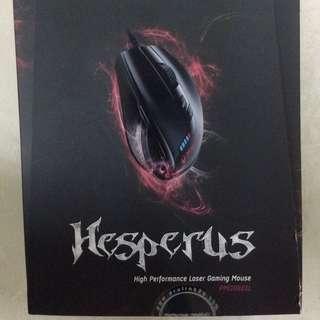 [Updated]Prolink Hesperus Laser Gaming Mouse