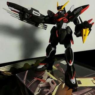 Paint Built HG Blitz Gundam
