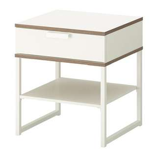 Brand New Side Table - 1 Week Old