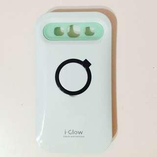 Samsung S3 iGlow Case