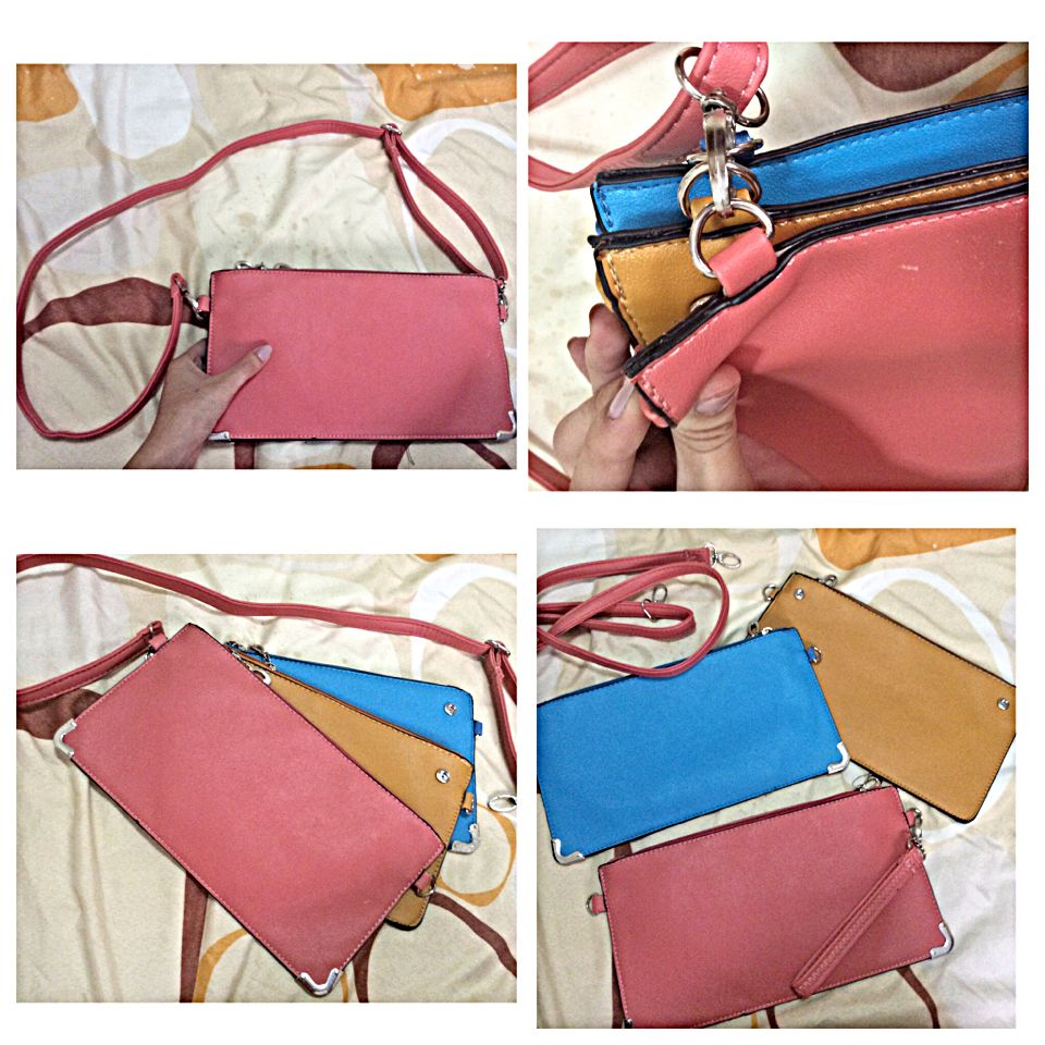 Sling Bag/ Pouch