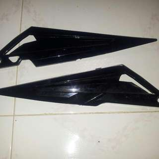 Side Cover Yamah Spark T135