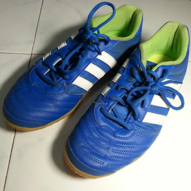 Adidas Non-marking Shoes, Sports on