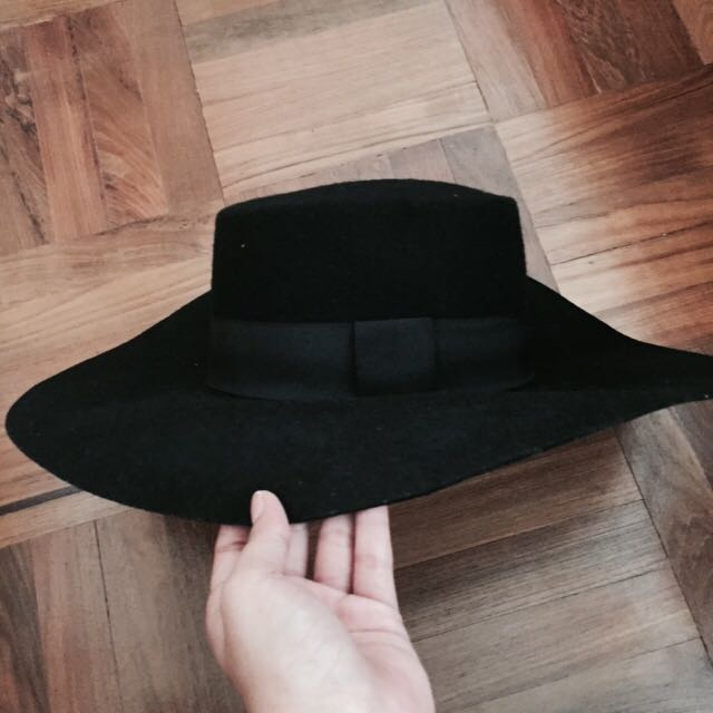 H&M Black Hat
