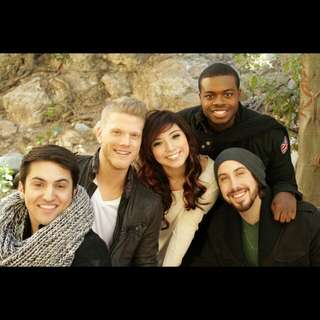 Looking For Pentatonix Albums (Any Albums)