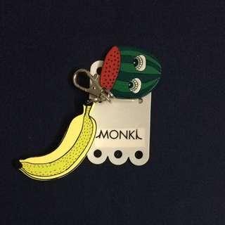 Monki Keychain
