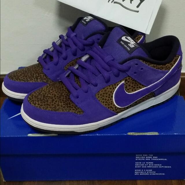 quality design a7b85 55d5a Nike SB Dunk Low