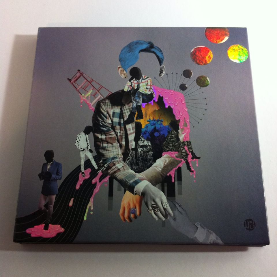 (Pending) Shinee 'Why So Serious' Misconceptions of Me Album