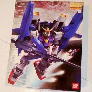 FXA-05D/RX-178 SUPER GUNDAM