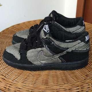 Nike Custom Air Force Sneakers