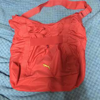 Puma Sling Bag In Good Condition