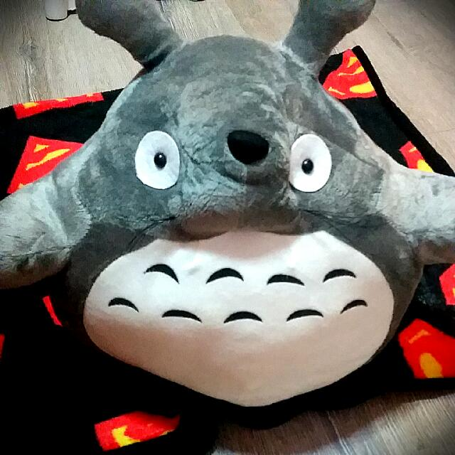 Giant Totoro Plush Toy (30cm) 8f75d07bff
