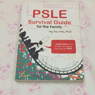 Psle survival guide