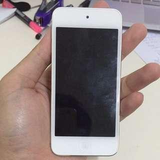 Mint Ipod Touch Gen5 32gb