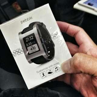 Pebble Smartwatch 301GR