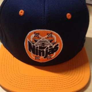 Rocksmith Ninja Snapback Cap 9d863cbd088e