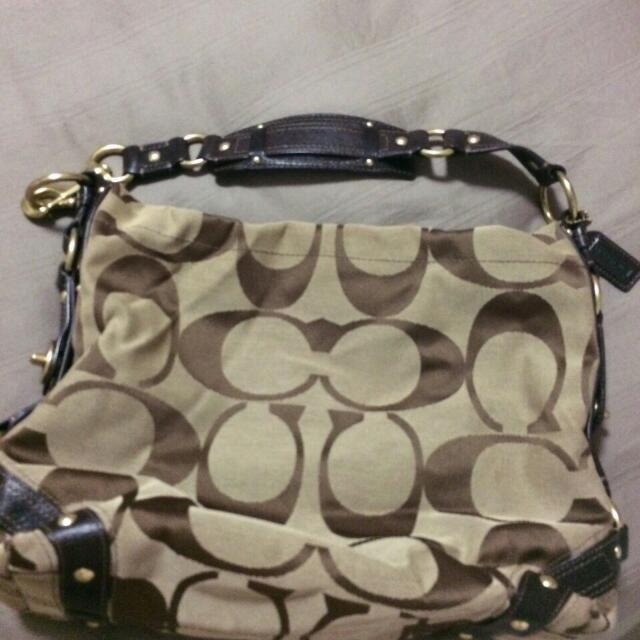 Wtb Looking For Preloved Coach Bags Kate Spade Bag Or Etc Luxury On Carou