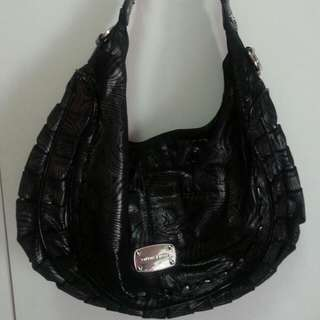 *RESERVED* Used Charles & Keith Shoulder Bag With Sling