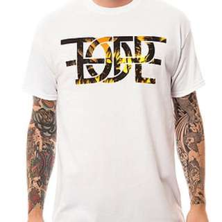 DOPE The Sunset Interlock Tee