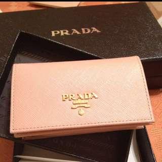 New Prada card Holder