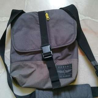 Armani Exchange Sling Bag