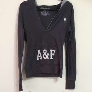 Authentic A&F Pullover