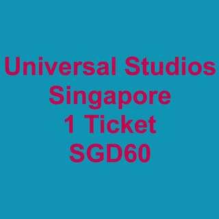 Uss Ticket