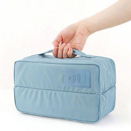 新款韓版多功能襪子 內衣收納旅行包
