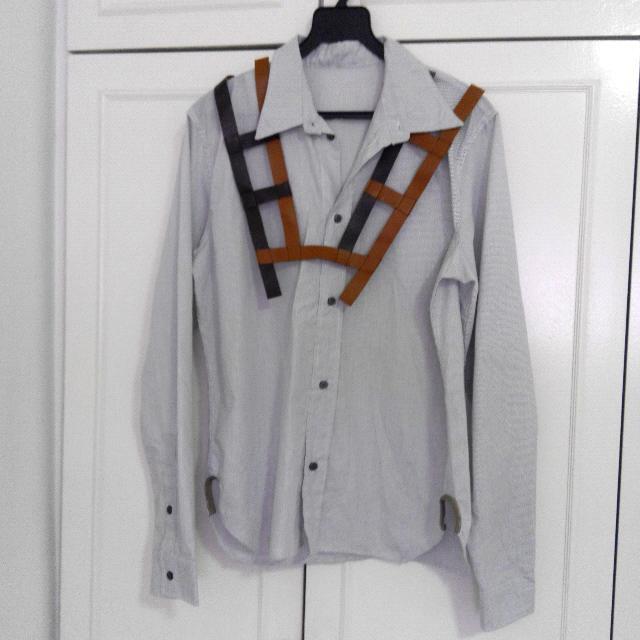 $10 Designer's Shirt