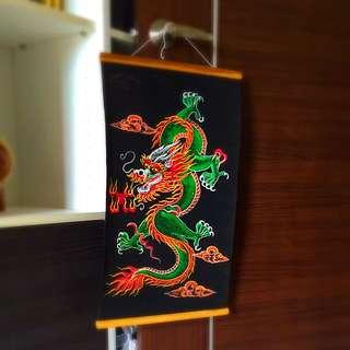 🆕 [降售] Dragon Art