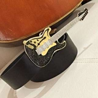 Guitar Belt (new)