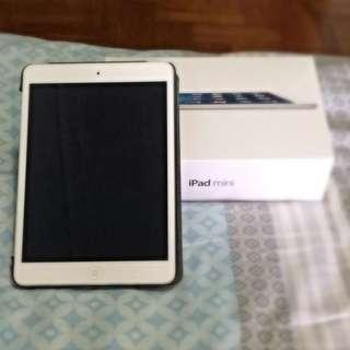 Apple iPad Mini 16GB Wi-Fi Only
