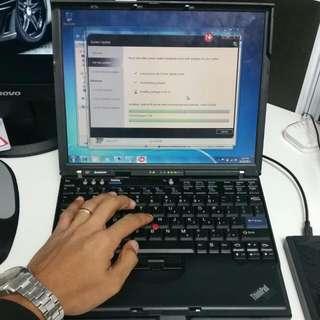 lenovo x61 laptop