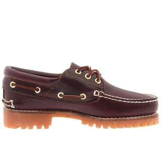 Timberland 3 eye chuka boot