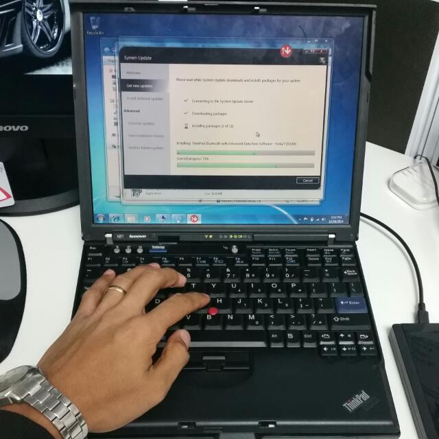 lenovo x61 laptop